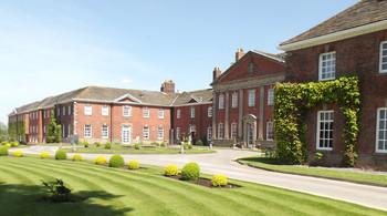 Christie & Co completes sale of Mottram Hall